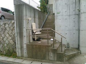 階段昇降機+seo9+の画像1