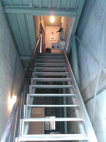 階段昇降機SEC9SH画像8