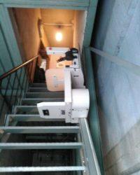 階段昇降機SEC9SH画像12