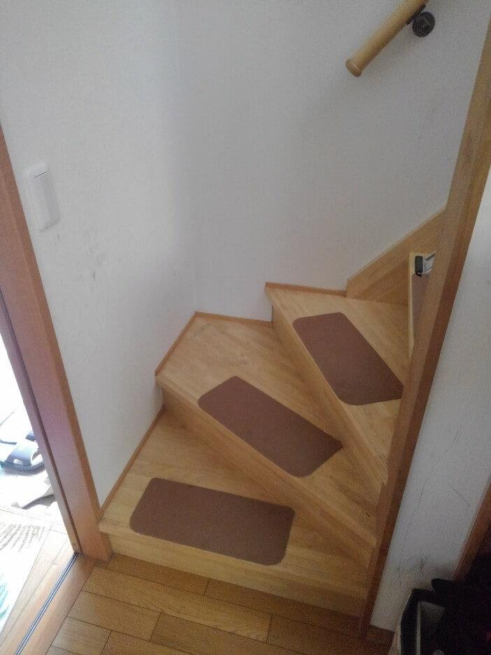 階段昇降機SEC9K画像8