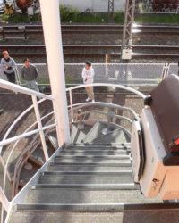 階段昇降機NRO9の画像1