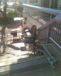 階段昇降機NRO9の画像4