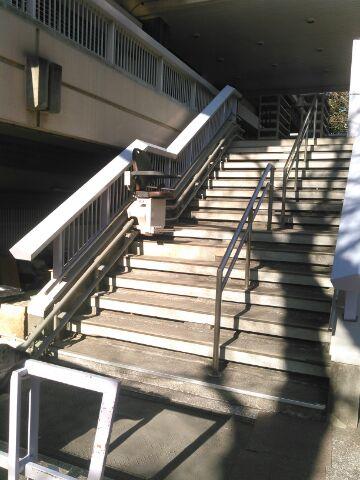 階段昇降機NRO9の画像5