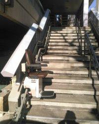 階段昇降機NRO9の画像6