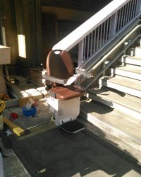 階段昇降機NRO9の画像7