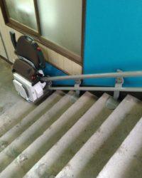 階段昇降機NRO9の画像9