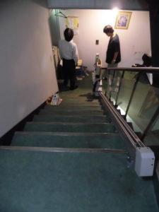 20210910 埼玉県 蕨市 金子医院邸 (1)