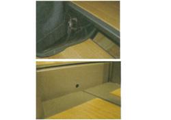 段差解消機 Flex Step 事故を防ぐセンサー