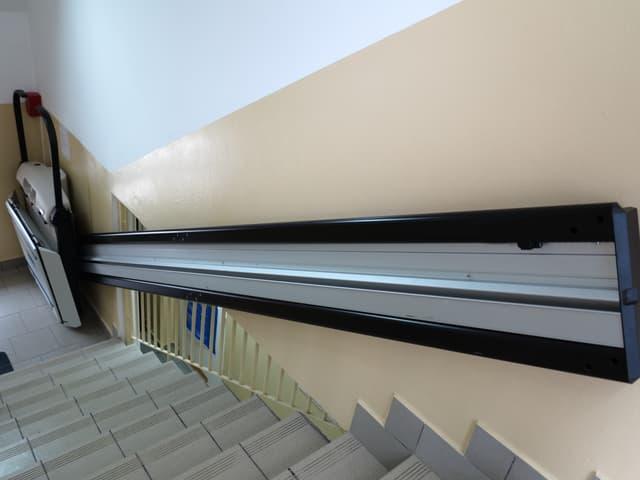 階段昇降機とは2